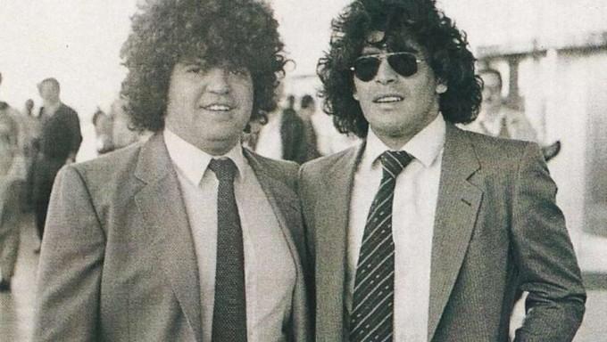 Se mató Jorge Cyterszpiler, el primer representante de Diego Maradona