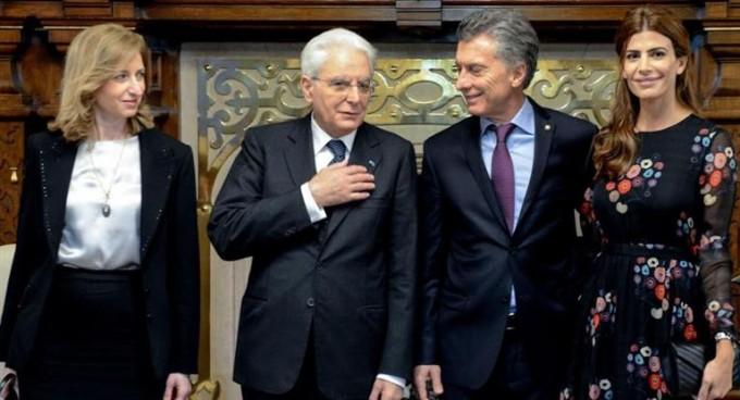 Italia invertirá 60 millones de dólares en la provincia de Jujuy