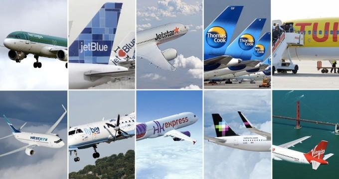 Las empresas de micros de larga distancia dicen no estar en contra de la llegada de las aerolíneas low cost