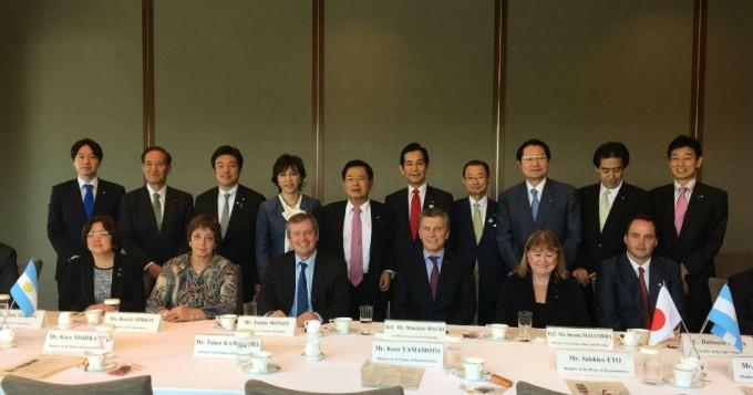 Macri en el Foro Económico en Tokio: Argentina va a tener éxito porque respeta la palabra