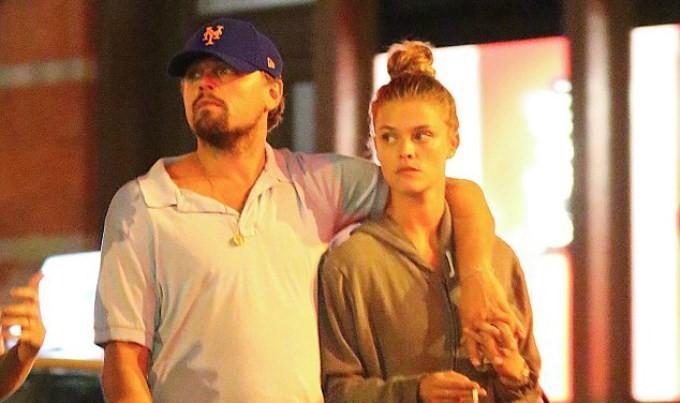 Se separó Leo DiCaprio