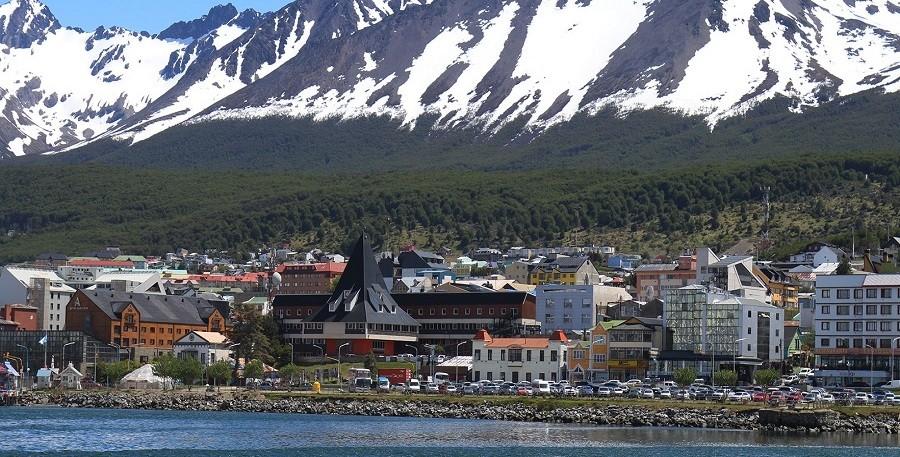 La cumbre de Sherpas del G20 da inicio en Ushuaia