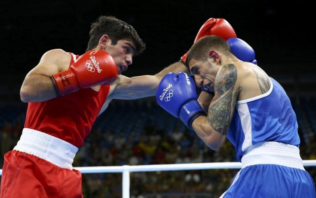 El COI amenaza con dejar al boxeo fuera de los Juegos Olímpicos
