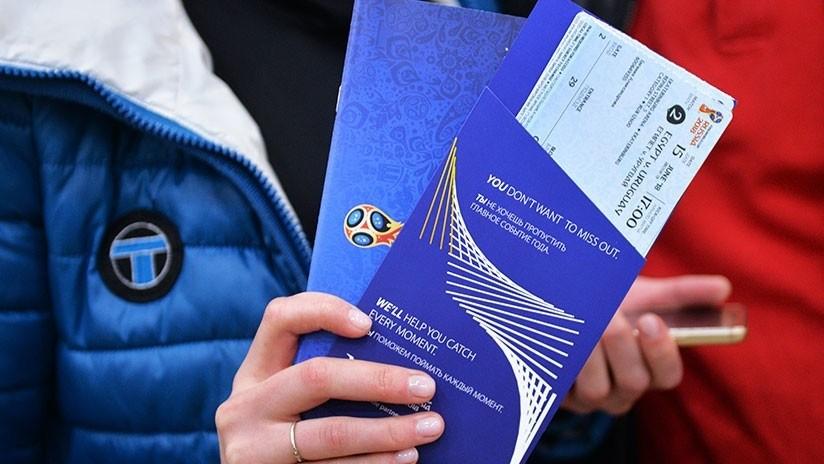 Argentina el país con más entradas adquiridas para el Mundial