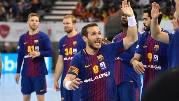 El Barça gana su quinta Copa del Rey consecutiva