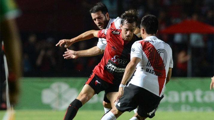 River igualo con Colòn le dijo adiós a la Libertadores 2019