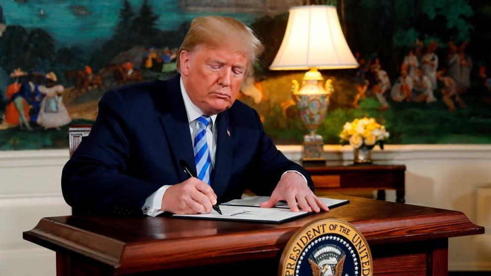 El Organismo Internacional de la Energía Atómica contradice a Trump, que ayer aseguró que Teherán tenía un programa nuclear secreto