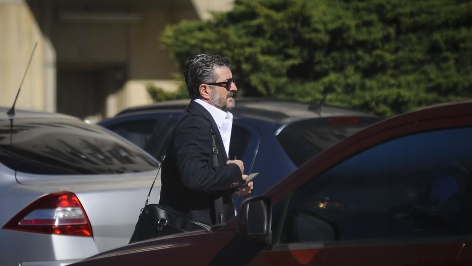 Renunció el juez Ballestero de la Cámara Federal porteña