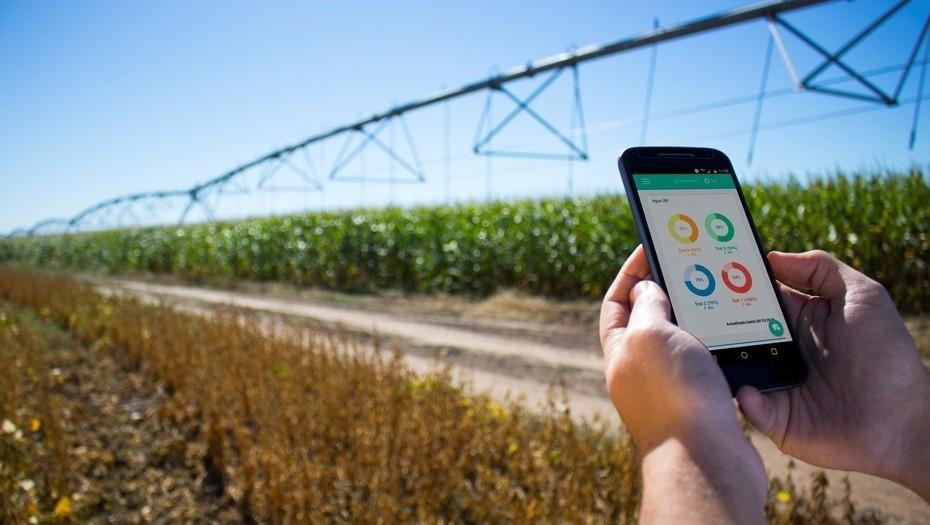 Las  zonas rurales seran conectadas a un servicio de Internet satelital