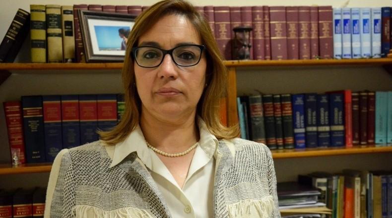 Adriana García Nieto es la nueva integrante de la Corte