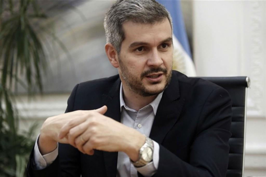 Peña: el FMI no va a ser una solución mágica