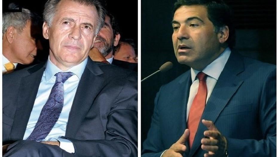 Los bienes de Cristóbal López, De Sousa y Echegaray no alcanzarían para pagarle a la AFIP