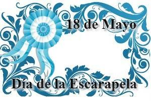 Hoy se celebra hoy el Día de la Escarapela