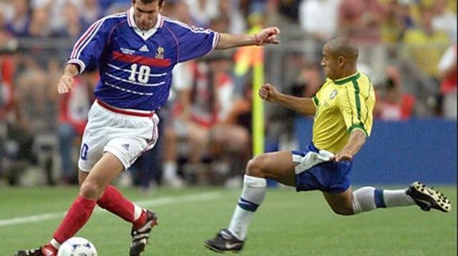 ¡Revuelo mundial! Platini confesó que hubo arreglo en el Mundial de 1998