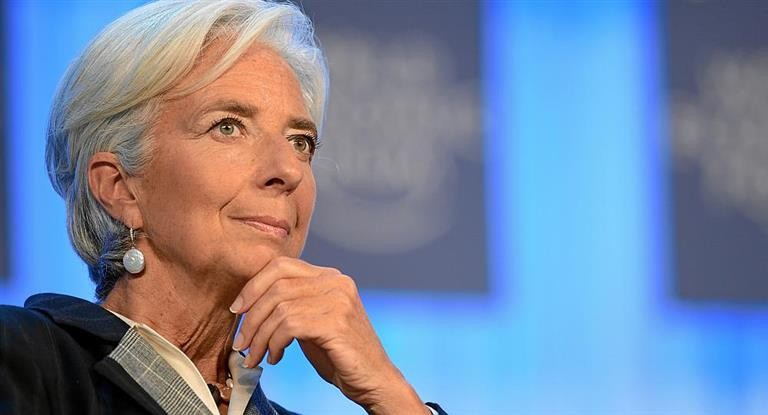 Lagarde:Nos enfocamos en que haya una protección para la gente más vulnerable