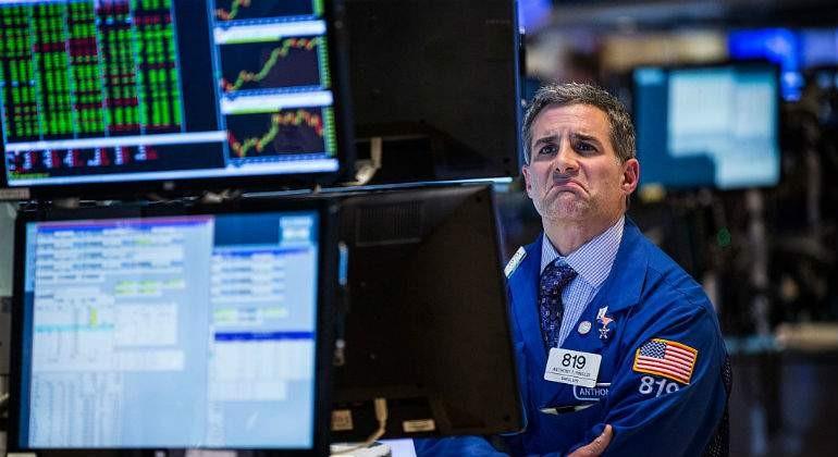 Wall Street inicia la jornada en subida