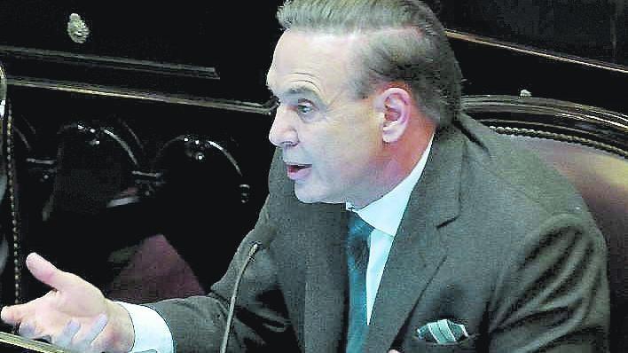 El peronismo firmará el dictamen del proyecto para frenar el tarifazo