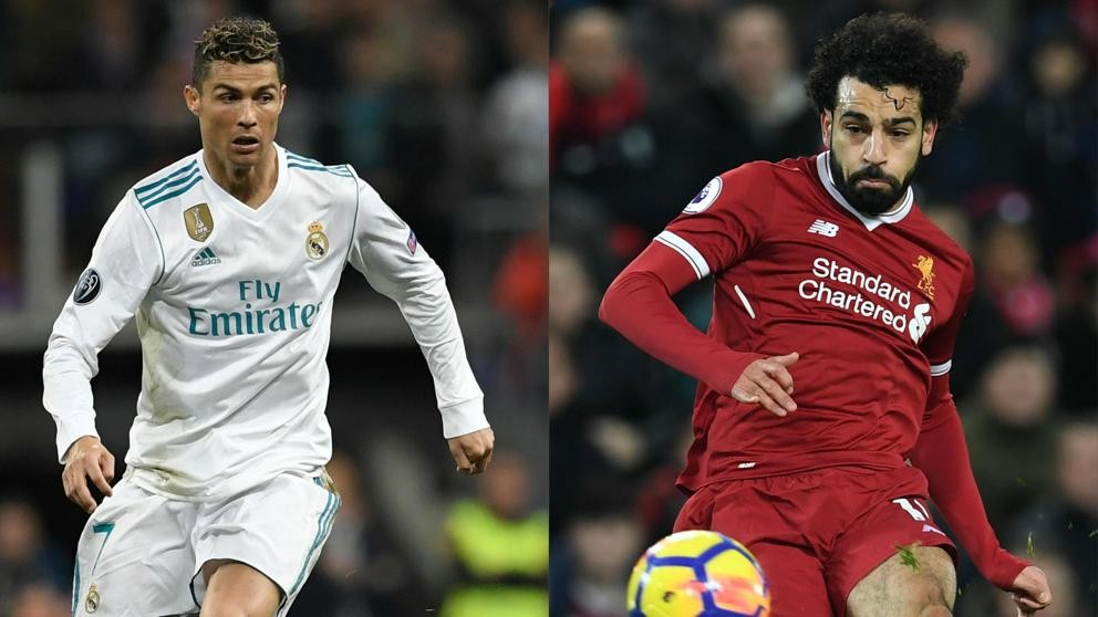 Final de la Champions:Madrid-Liverpool, choque de tridentes