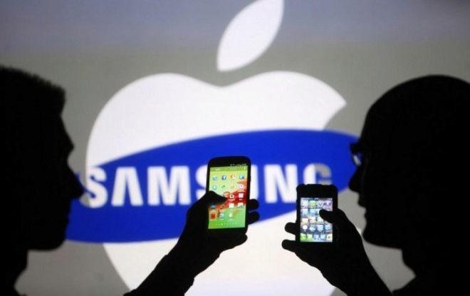 Samsung copió a Apple y tendrá que pagar 460 millones como multa