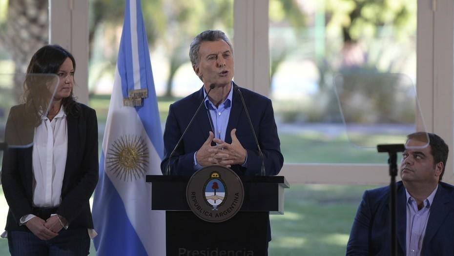 El Gobierno invitara al diálogo a las agrupaciones sociales