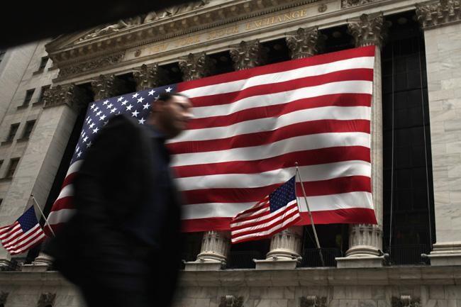 Wall Street permanecerá cerrado por el festivo del Memorial Day