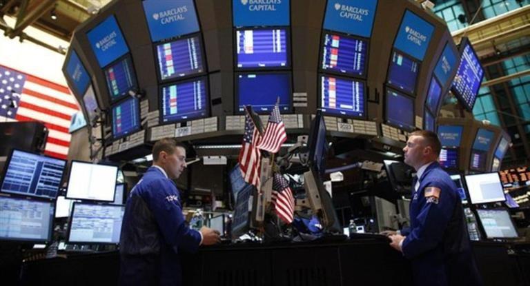 Wall Street abre al alza tras el PIB