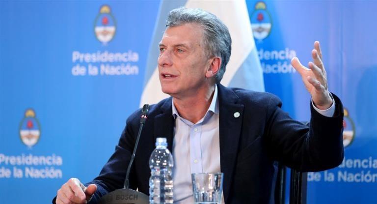 Macri:Tratamos  que todos los argentinos paguen las mismas tarifas
