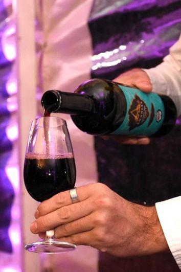 Los celíacos tienen su propio vino