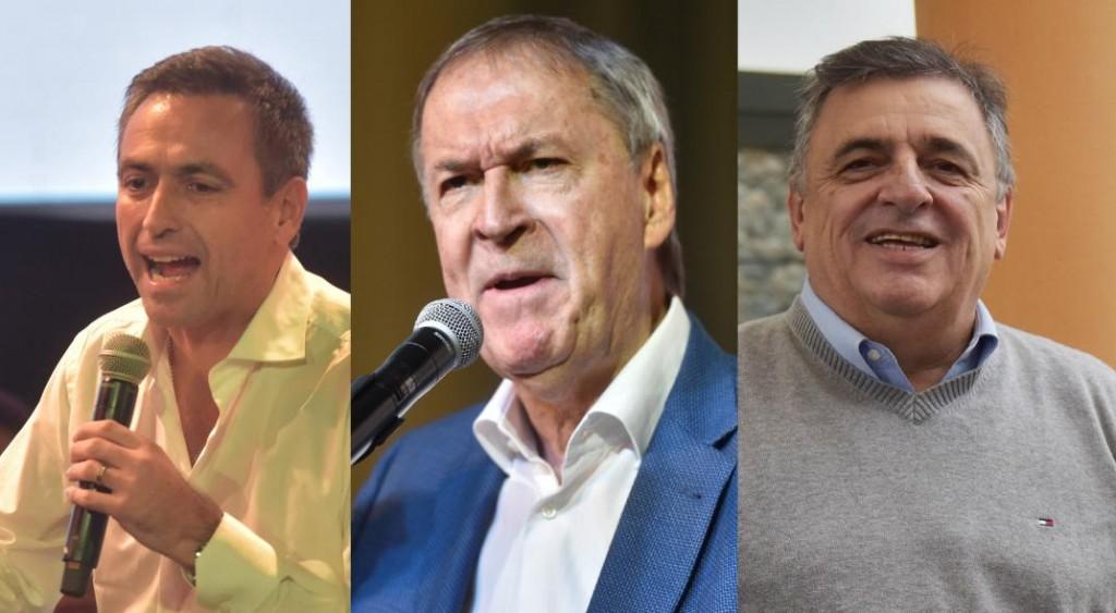 Elecciones en Córdoba Schiaretti va por  tercer mandato