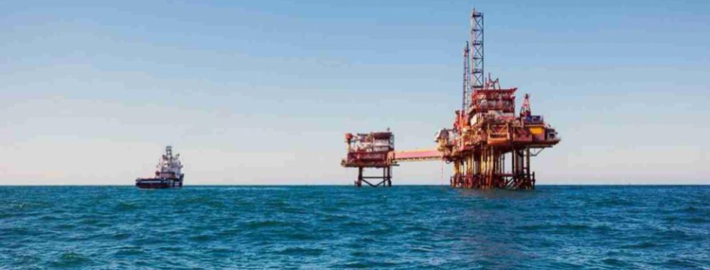 Se adjudica áreas 'offshore' para exploración de hidrocarburos