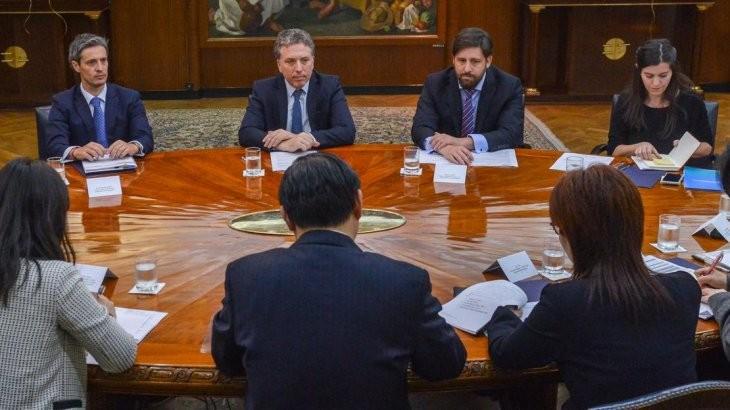 Argentina y China invierten en energía solar