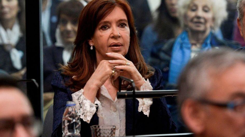 El juicio a Cristina llevara un año y 160 testigos
