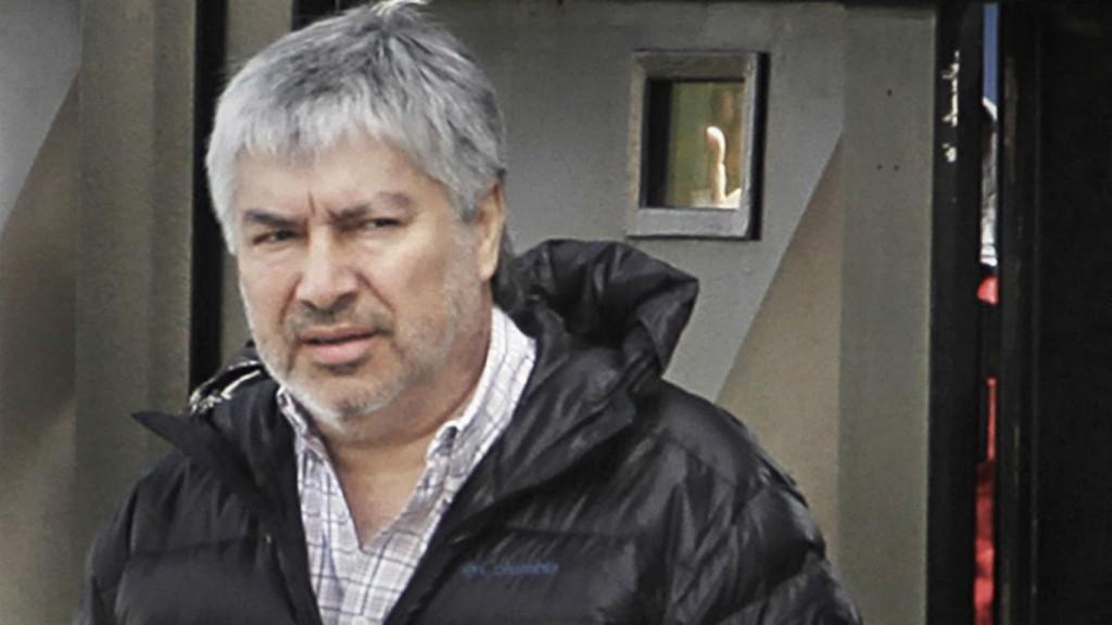 Seguirán detenidos Lázaro Báez, el contador Pérez Gadín y el abogado Chueco