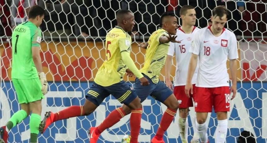 inicio el Mundial Sub 20 masculino en Polonia