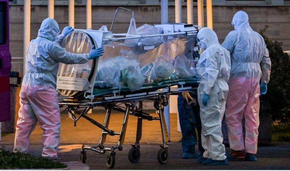 En Argentina hay 143 nuevos infectados de Covid-19 y el total asciende a 4.428