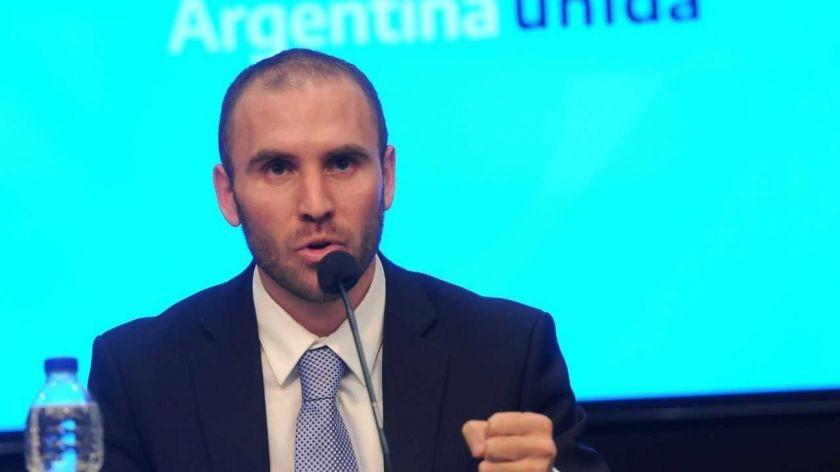 Renunció uno de los aliados de Guzmán para reestructurar la deuda