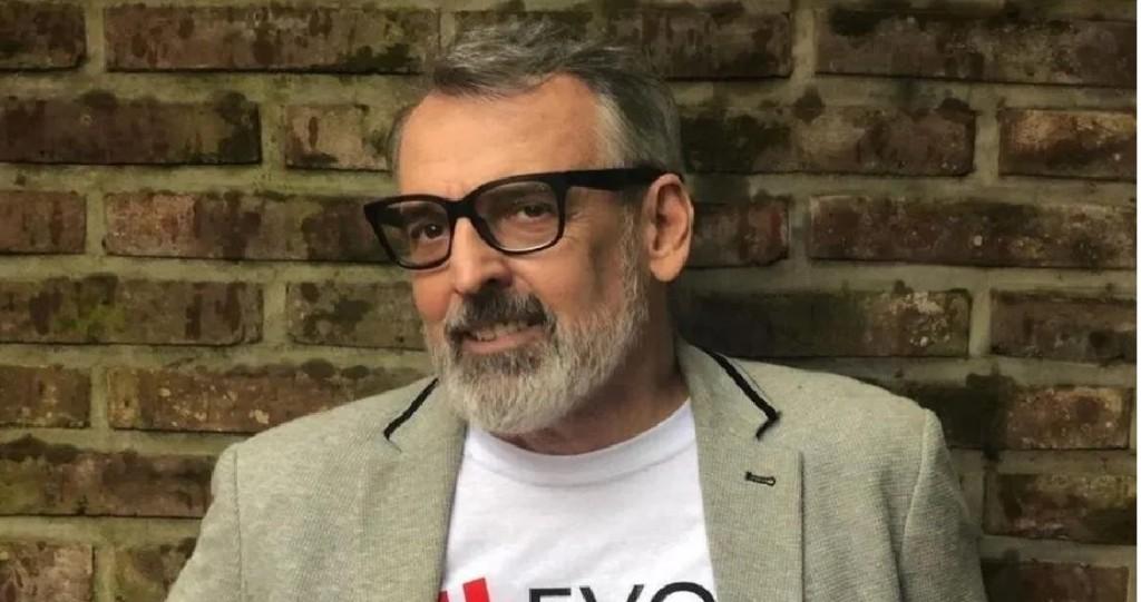 La sorpresiva renuncia de Benito Fernández del programa Corte y Confección