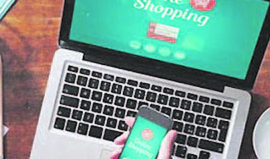El comercio online creció un 122% con la pandemia