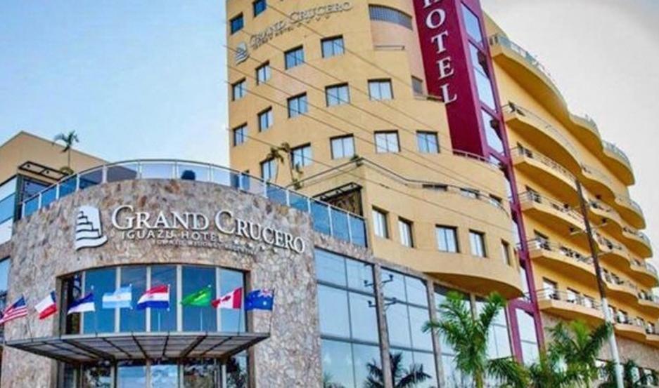 Los Hoteles más emblemáticos de Argentina cerraron sus puertas