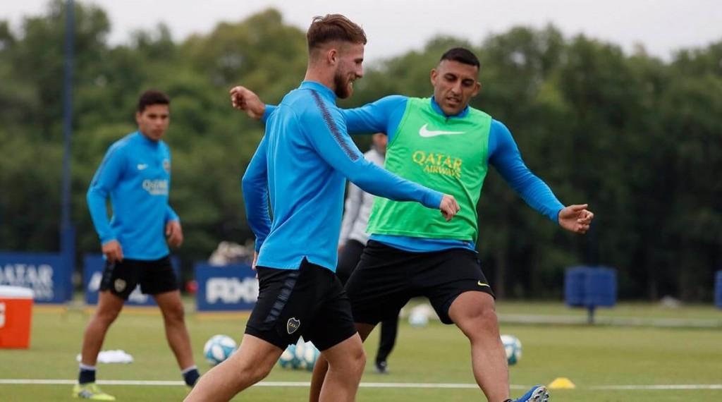 Sin fecha para reanudar la competencia regresa los entrenamientos en el fútbol