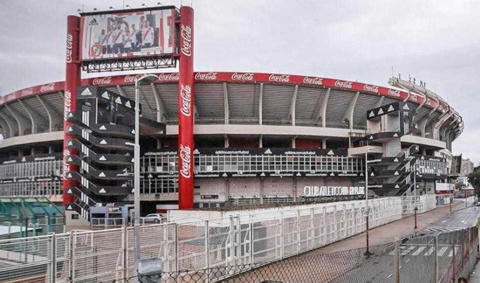 River Plate cumple hoy 119 años desde su fundación