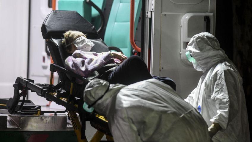 Confirman 12 muertes y 717 casos nuevos de coronavirus en todo el país