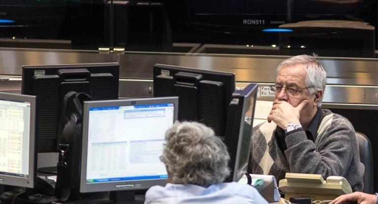 La Bolsa de Valores de Argentina cerró en baja