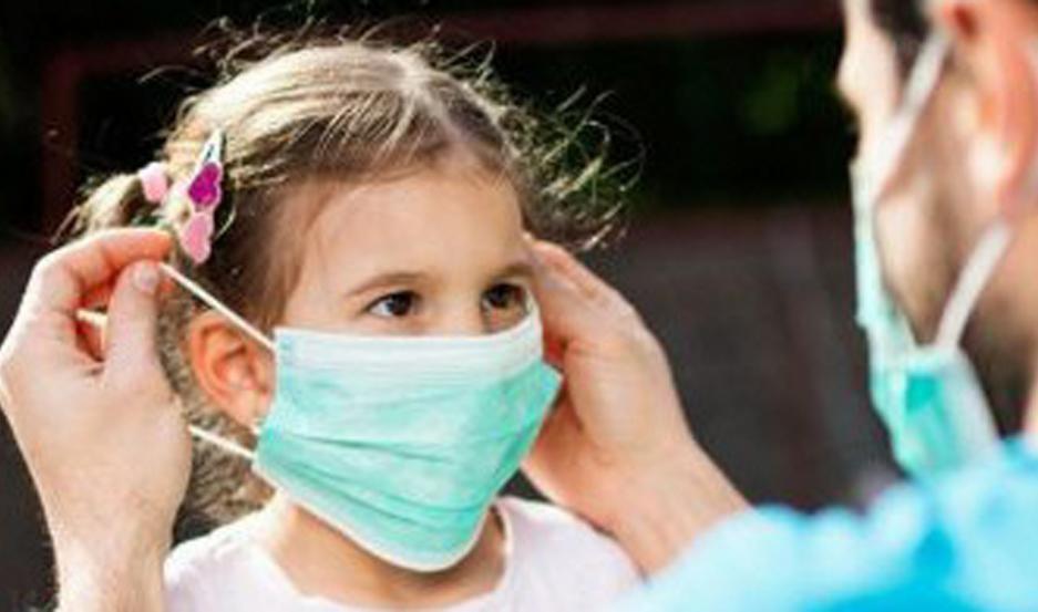 La Bronquitis y alergias plantean nuevos escenarios del Covid en niños
