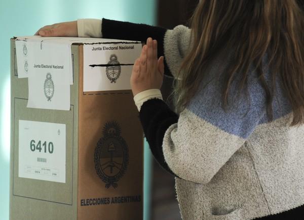 En la Provincia son siete los frentes que competirán en las elecciones del 4 de julio
