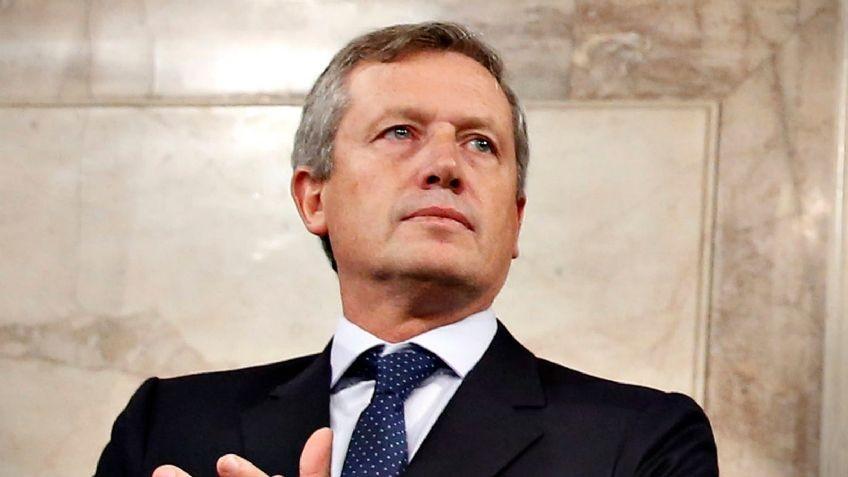 Emilio Monzó: Quiero ser candidato a gobernador