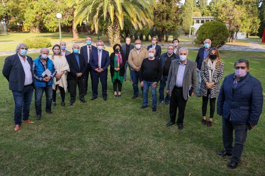 Alberto Fernández no le dará a la CGT el control sobre las obras sociales