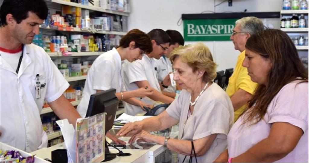 Los remedios ya subieron 5% promedio en lo que va mayo