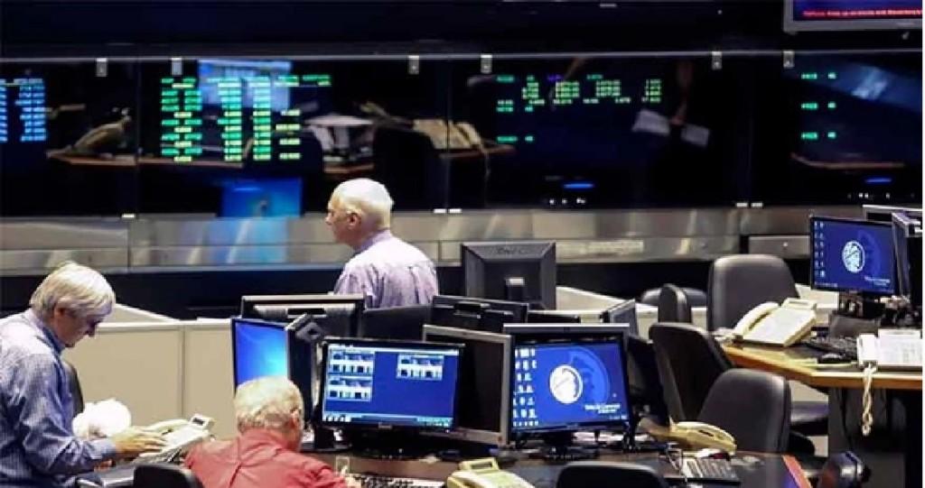 La Bolsa Argentina cerro en rojo luego de cuatro alzas seguidas