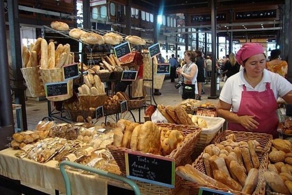 ¿Quién se lleva el aumento del Pan?